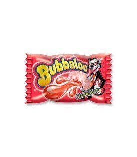CHICLES BUBBALOO FRESA 60 CHICLES