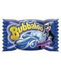 CHICLES BUBBALOO MORA 60 CHICLES
