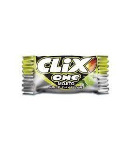 CHICLES CLIX MOJITO 200UDS
