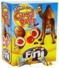 CHICLES FINI CAMELBALLS 200UDS