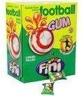 CHICLES FINI FOOTBALL BALLS 200UDS