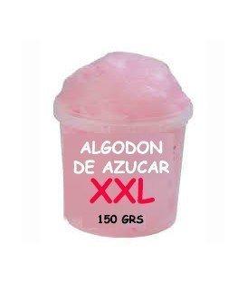 ALGODON FRESA XXL 150 GR