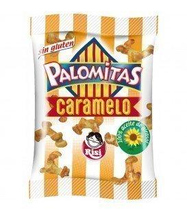 PALOMITAS DE CARAMELO RISI CAJA 30UDS