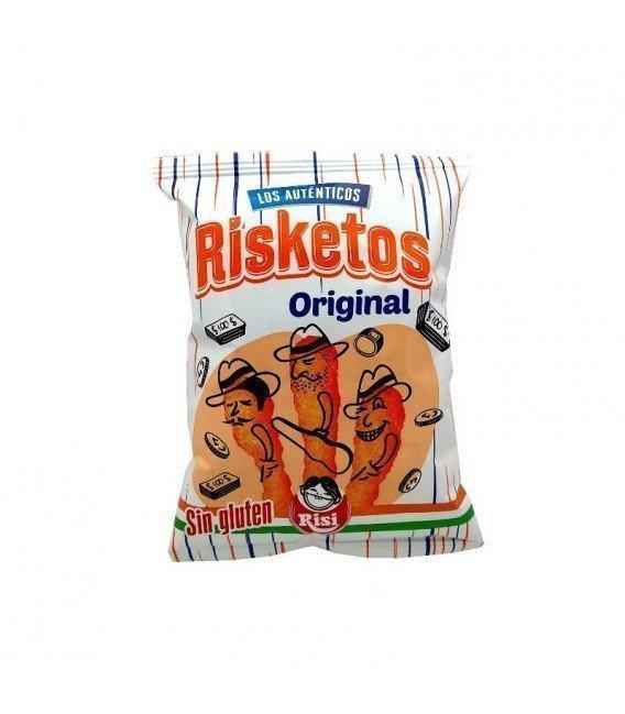 RISKETOS RISI 3 X 1,20 €