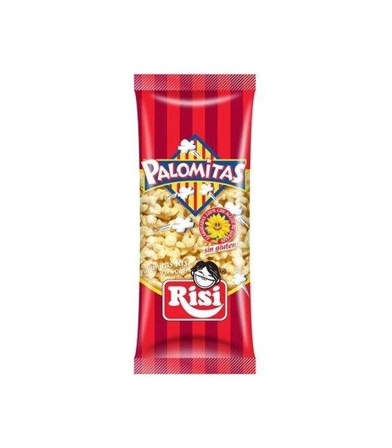PALOMITAS MANTEQUILLA RISI 3 X 1,20 €