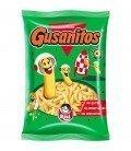 GUSANITOS RISI 35G BOLSA 30UDS