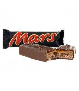 MARS CHOCOLATINA UNIDAD