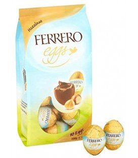FERRERO ROCHER 16 UDS