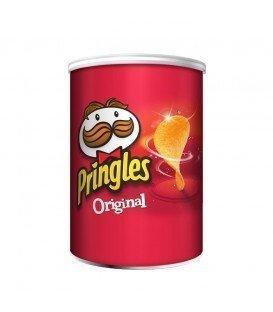 PRINGLES ORIGINAL 70GRS