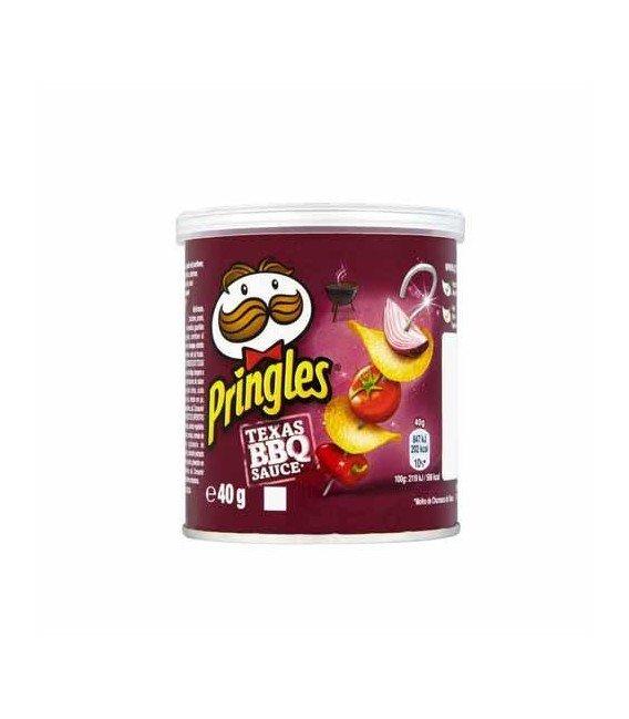 PRINGLES 40GRS