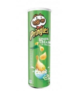 PRINGLES 70GRS