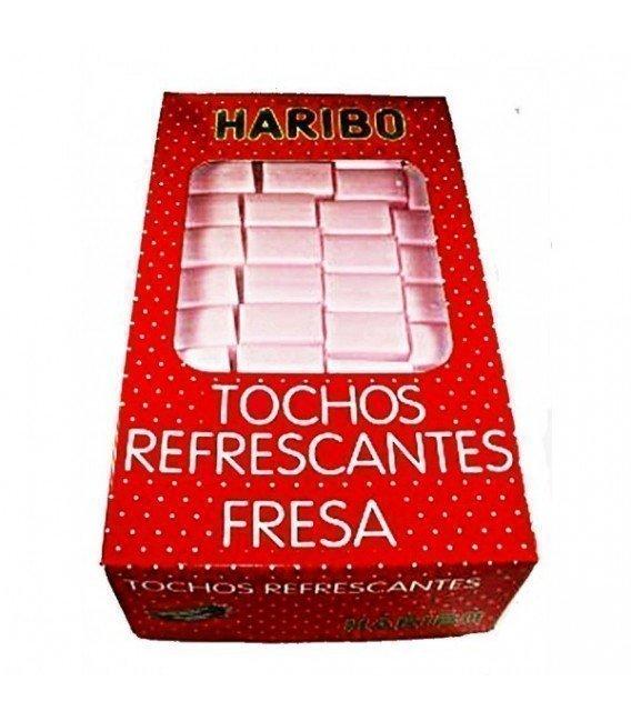 TOCHOS REFRESCANTES 200U HARIBO