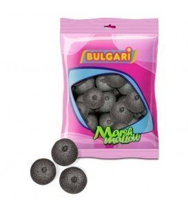 BULGARI MARSHMALLOWS NUBES NEGROS 1KG