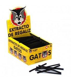 REGALIZ GATO M CAJA DE 825 GRS