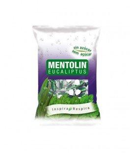 MENTOLIN SIN AZUCAR EUCALIPTO 1KG