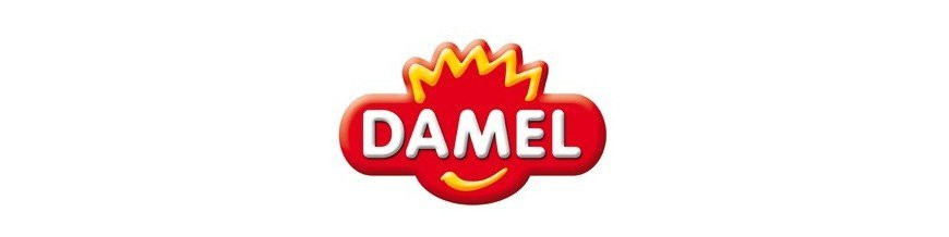 DAMEL REGALIZ