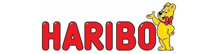 HARIBO REGALIZ